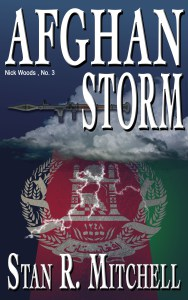 Afghan Storm
