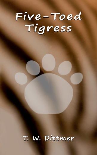 Five-Toed Tigress VIV Max