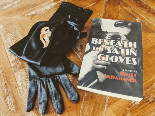 Beneath Satin Gloves